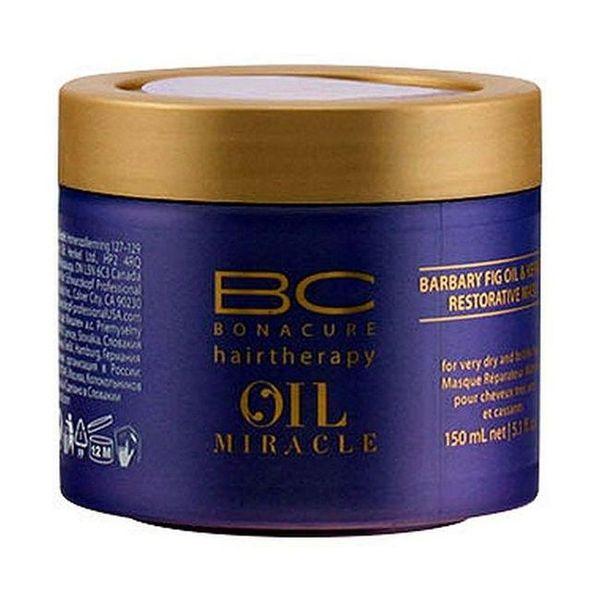 Maska Bc Oil Miracle Schwarzkopf