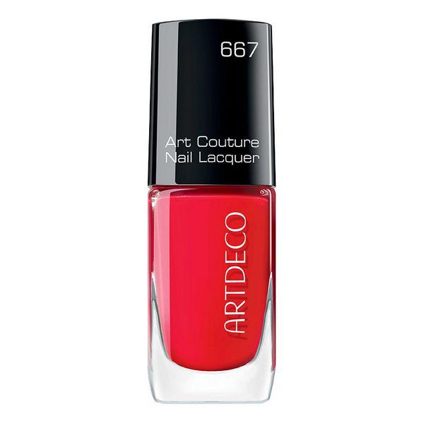 lak za nohte Art Couture Artdeco - 942 - venetian red 10 ml