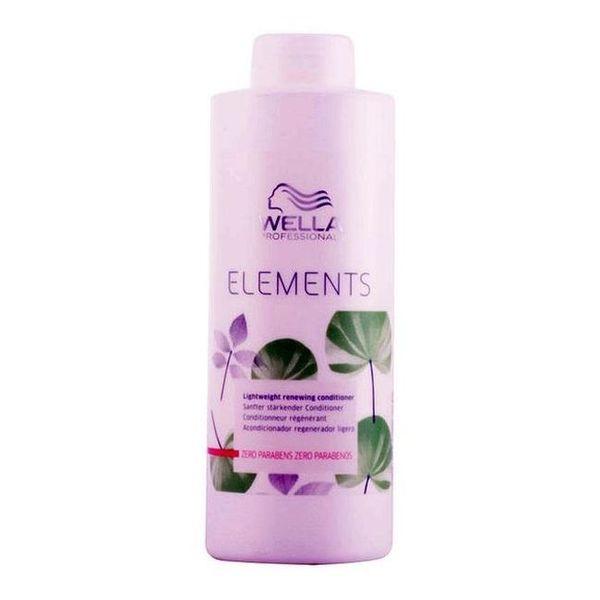 Balzam za lase Elements Wella