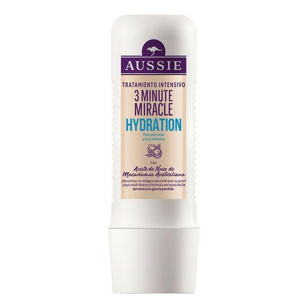 Krepitvena maska za lase Miracle Hydration Aussie (250 ml)