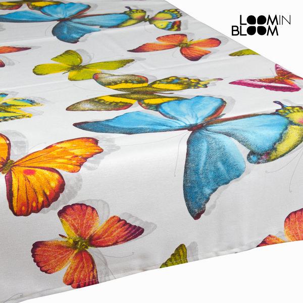 Namizni prt metulji by Loomin Bloom
