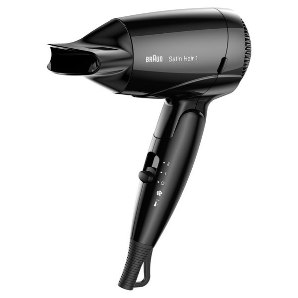 Hajszárító Braun HD 130 Satin Hair 1 1200W