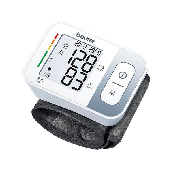 Csukló Vérnyomásmérő Beurer BC-28 Fehér