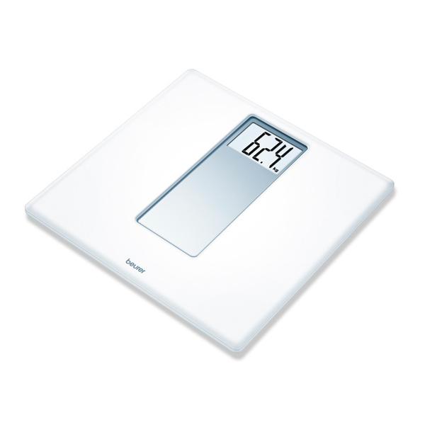 Digitalne kopalniške tehtnice Beurer PS160 180 Kg Bela