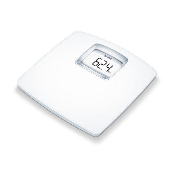 Digitalne kopalniške tehtnice Beurer 741.10 Bela