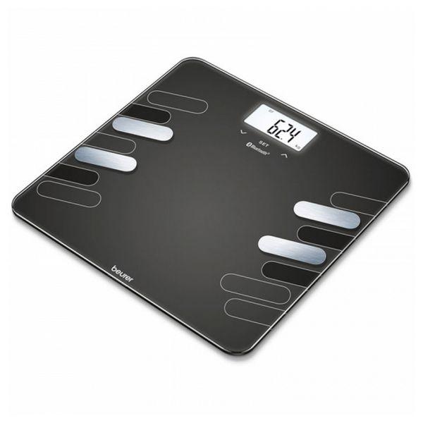 Digitalne kopalniške tehtnice Beurer 749.40