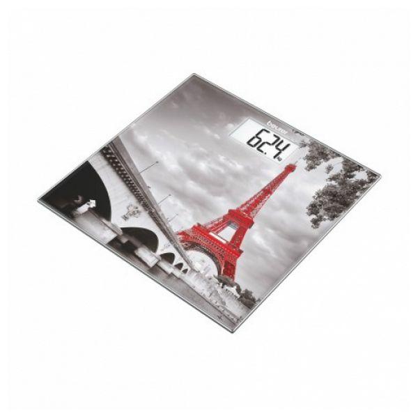 Digitalne kopalniške tehtnice Beurer 756.31 Paris