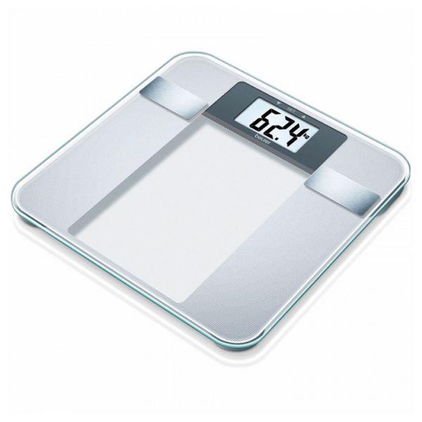 Digitalne kopalniške tehtnice Beurer 760.30