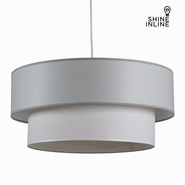 Lámpara Techo Doble Pantalla By Shine Inline -  - ebay.es
