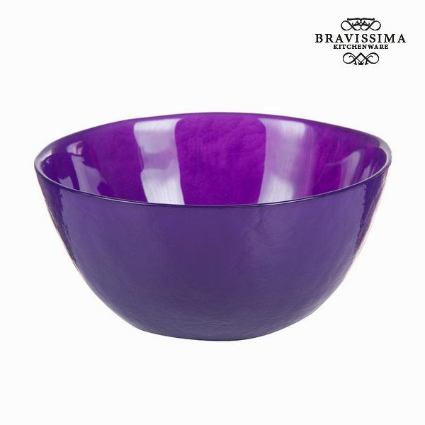 Bol en verre - Collection Crystal Colours Kitchen by Bravissima Kitchen