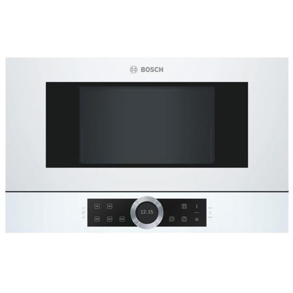 Built-in microwave BOSCH BFL634GW1 21 L 900W Fehér