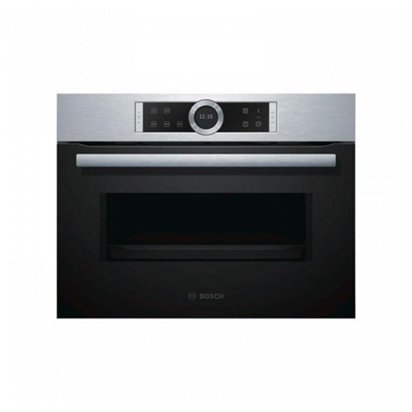 Built-in microwave BOSCH CFA634GS1 36 L 900W Rozsdamentes acél