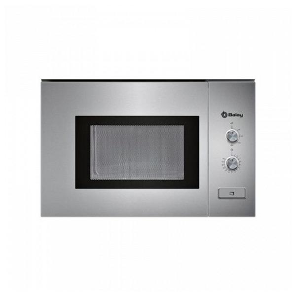 Built-in microwave Balay 3WM360XIC 20 L 800W Szürke