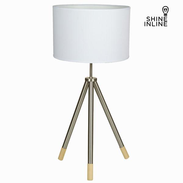 Lámpara De Mesa De Haya By Shine Inline -  - ebay.es