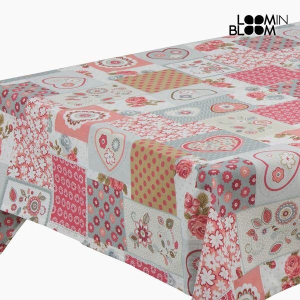 Abrosz Szív Piros - Little Gala Gyűjtemény by Loom In Bloom