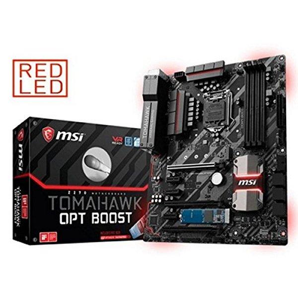 Placa Base Gaming MSI 911-7A66-026 ATX LGA1151