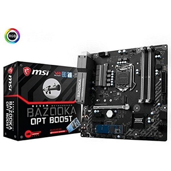 Placa Base Gaming MSI 911-7A79-004 mATX 1151
