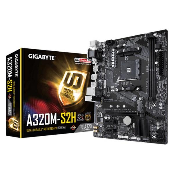 Matična plošča Gigabyte IPBPA40042 mATX AMD A320