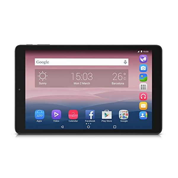 Tablet Alcatel Pixi 3 Onetouch 10.1