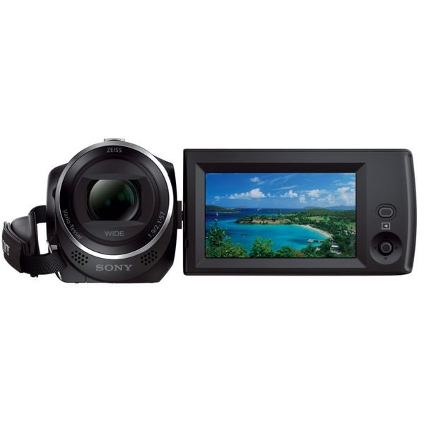 Videocamara-Sony-HDR-CX240E-Handycam-Full-HD-Negro