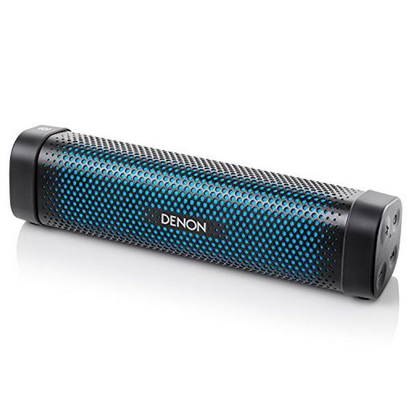Altoparlanti Bluetooth Portatile Denon Envaya Mini NFC Nero 4951035054949  02_S0401259
