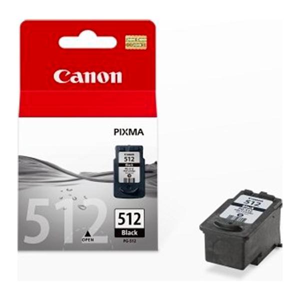 Katuša s Črnilom Izvirna Canon CCICTO0233 2969B001 Črna
