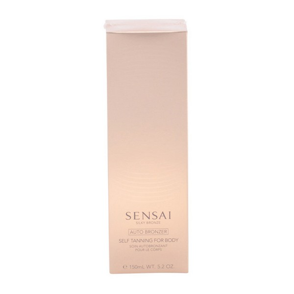 Önbarnító [Folyadék/Spray/Tej] Sensai Silky Bronze Kanebo (150 ml)