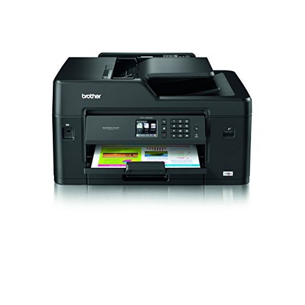 Stampante-Multifunzione-Brother-MFC-J6530DW-A3-22ppm-USB-Ethernet-Wifi-Colore-I0
