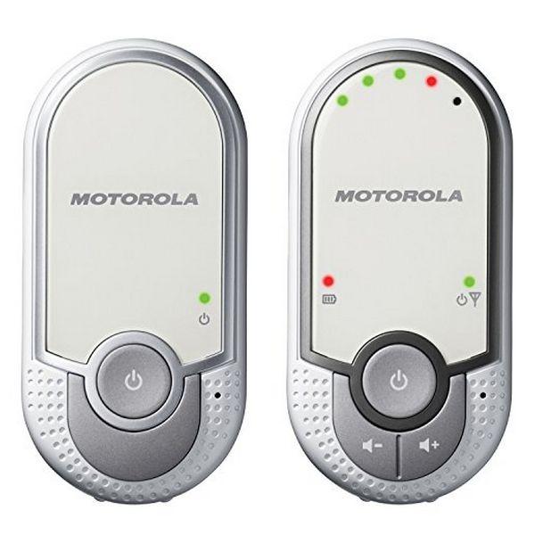 Elektronska Varuška Motorola MBP11 300 m Bela