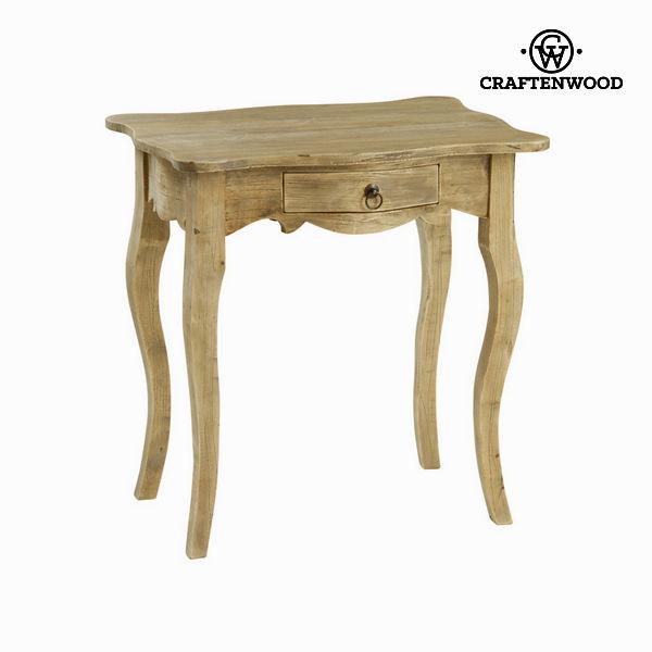 Kisasztal Gumifa (66 x 45 x 66 cm) - Poetic Gyűjtemény by Craftenwood