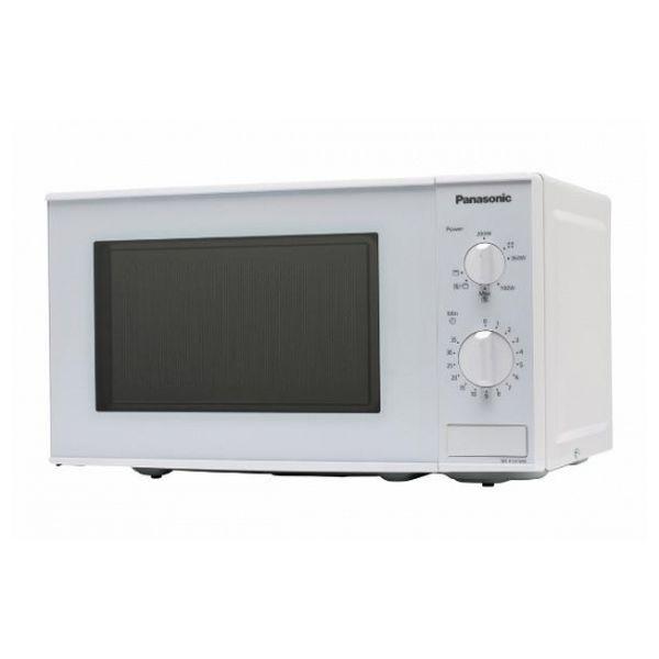 Mikrohullámú Sütő Grillsütővel Panasonic NNK101WMEPG 800W 20 L