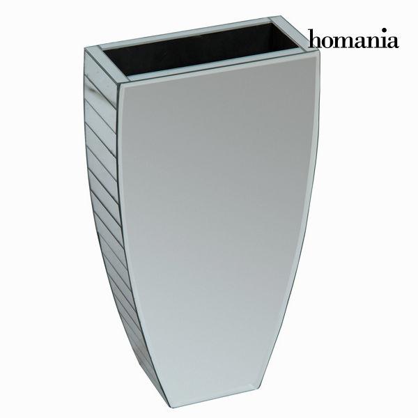 Vaso righe specchi by Homania 7569000724390  02_S0101915