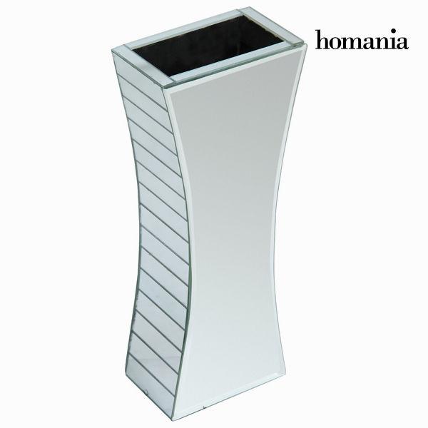 Vaso righe specchi by Homania 7569000724406  02_S0101916