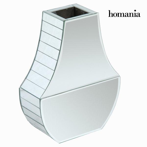 Vaso righe specchi by Homania 7569000724413  02_S0101897