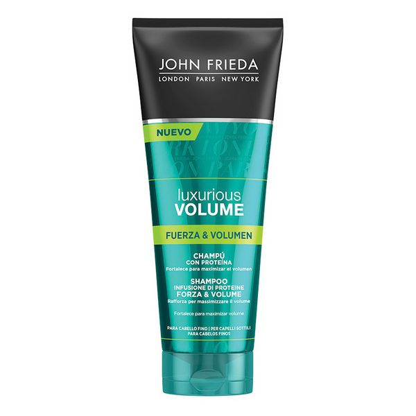 Šampon Luxurious Volume John Frieda (250 ml)