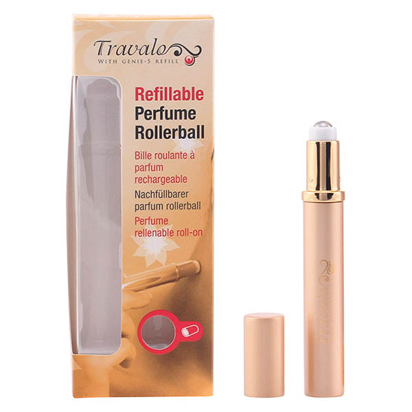 Uniszex Parfüm Touch Elegance Travalo Roll-On (4,5 ml) Dirado