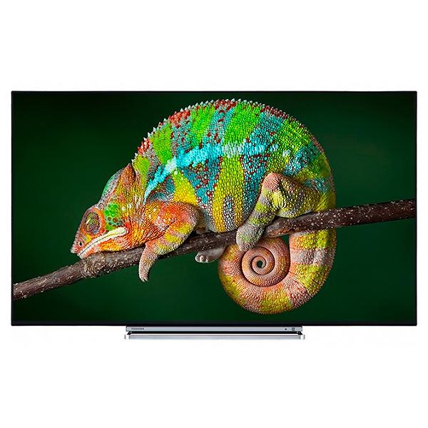 Smart TV Toshiba 223953 49'' Ultra HD LED Wifi Nero   5055862312834  TLC02-S0409209 5055862312834