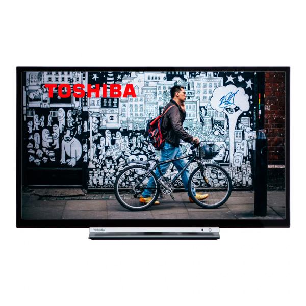 Smart TV Toshiba 43L3763DG 43