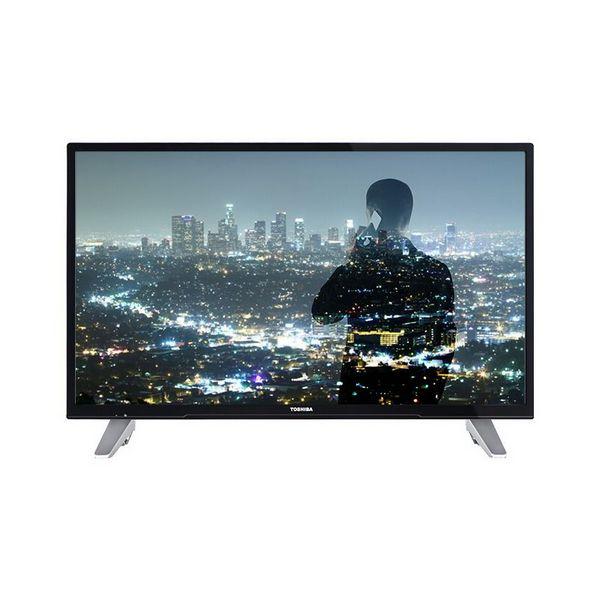 "Smart TV Toshiba 48L3663DG 48"" Full HD Wifi DLED Nero   5055862313183  TLC02-S0411599 5055862313183"