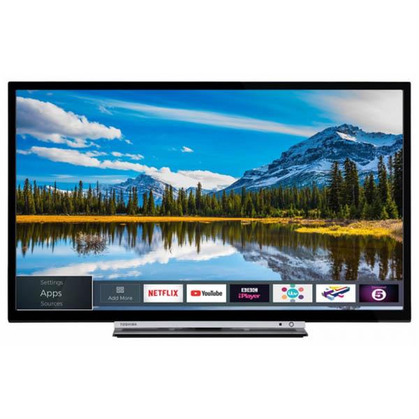 Smart TV Toshiba 43L3863DG 43