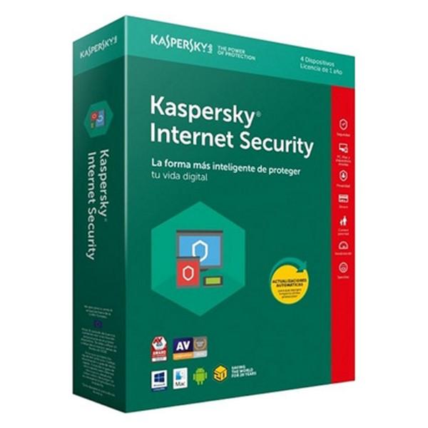 Antivirus za Dom Kaspersky KL1941S5DFS-8 Multi-Device