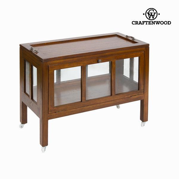Rect tea asztal - Serious Line Gyűjtemény by Craftenwood