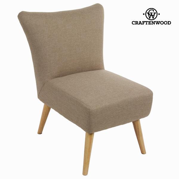 Sixty bézs easy szék - Love Sixty Gyűjtemény by Craftenwood