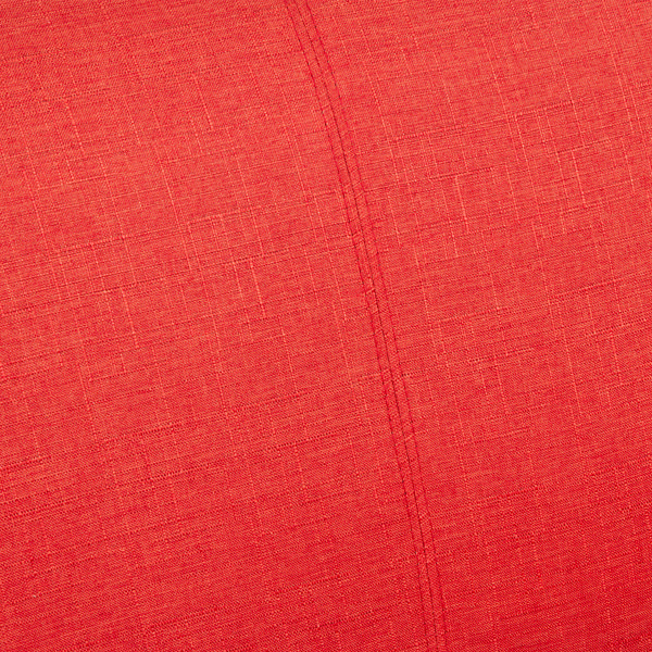 Sofá 2 plazas abbey rojo - Colección Love Sixty by Craftenwood (3)