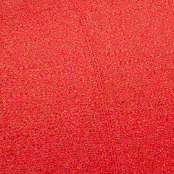 Sofá 3 plazas abbey rojo - Colección Love Sixty by Craftenwood (2)