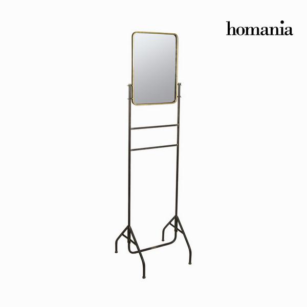 Fém tükör aranyszínű by Homania