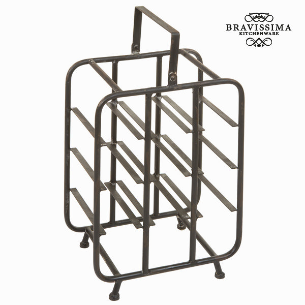 Botellero-pequeno-negro-by-Bravissima-Kitchen