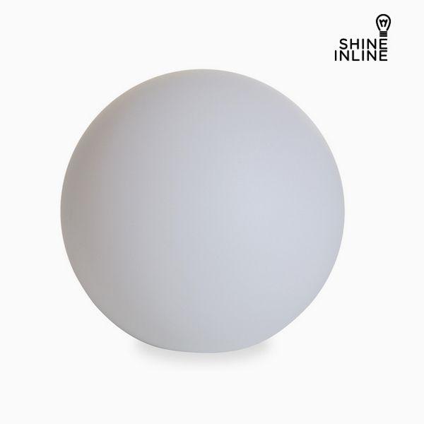 Bola Con Luz Para Exterior (30 Cm) By Shine Inline -  - ebay.es
