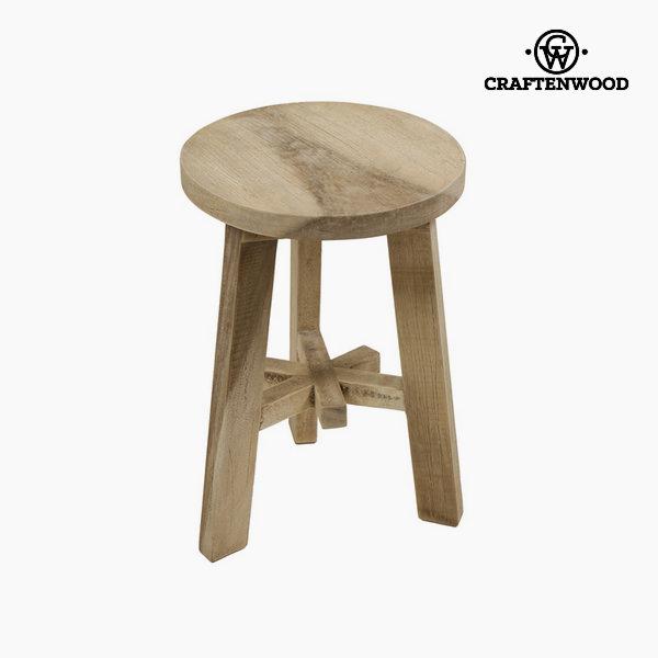 Sgabello di legno ole by Craftenwood 7569000907441  02_S0103285