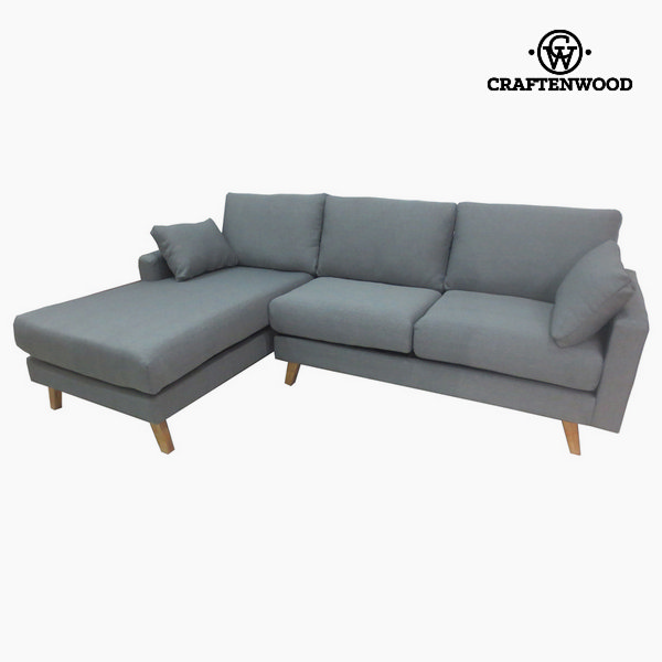 Chaise lounge milos gris by Craftenwood (1)